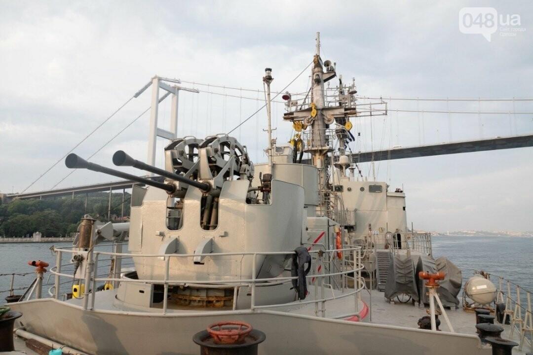 Sea Breeze-2020: НАТО проводит учения в Черном море,- ФОТО, фото-1