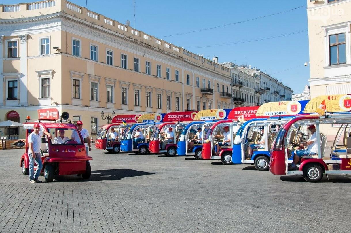 ТОП Экскурсий по Одессе, фото-56