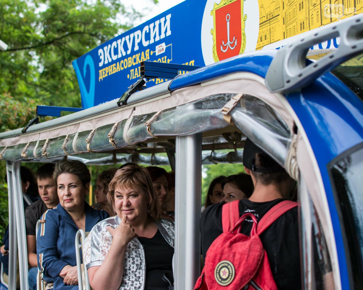 ТОП Экскурсий по Одессе, фото-55