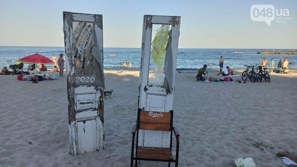 """Бесплатное искусство на бесплатном пляже: В Одессе проходит фестиваль """"Солнечное сердце"""",- ФОТО, фото-4"""