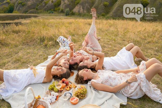 Инста-пикник в Одессе: куда лучше всего поехать модно отдохнуть, фото-1