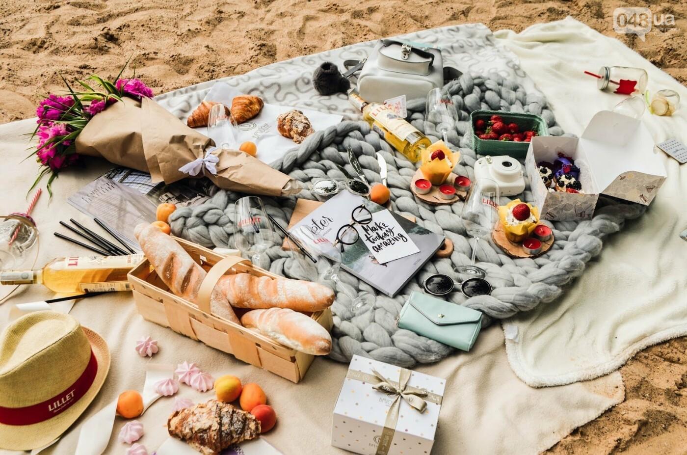 Инста-пикник в Одессе: куда лучше всего поехать модно отдохнуть, фото-2