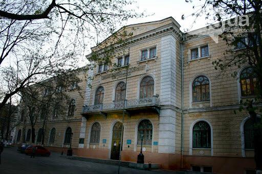 ТОП-10 ВУЗов Одессы: куда собираются поступать абитуриенты, фото-1