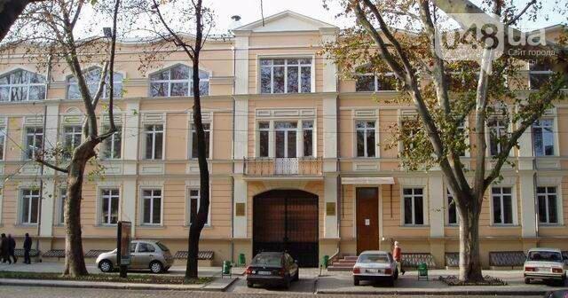 ТОП-10 ВУЗов Одессы: куда собираются поступать абитуриенты, фото-4