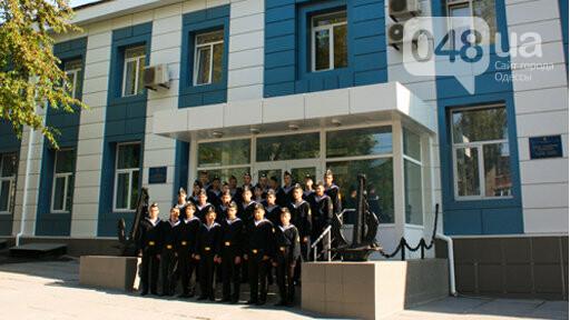 ТОП-10 ВУЗов Одессы: куда собираются поступать абитуриенты, фото-5