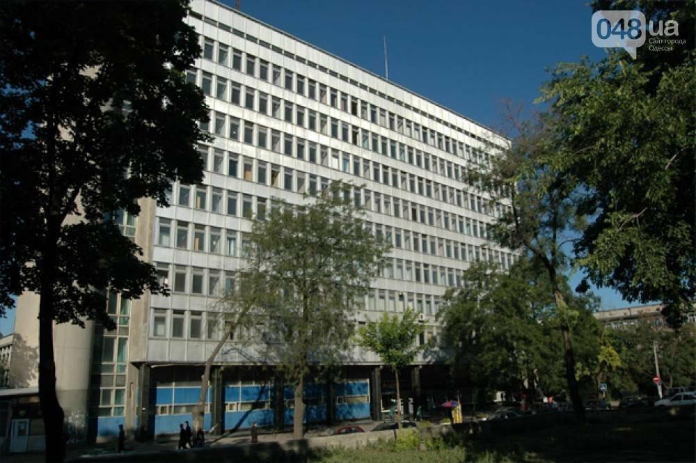 ТОП-10 ВУЗов Одессы: куда собираются поступать абитуриенты, фото-7