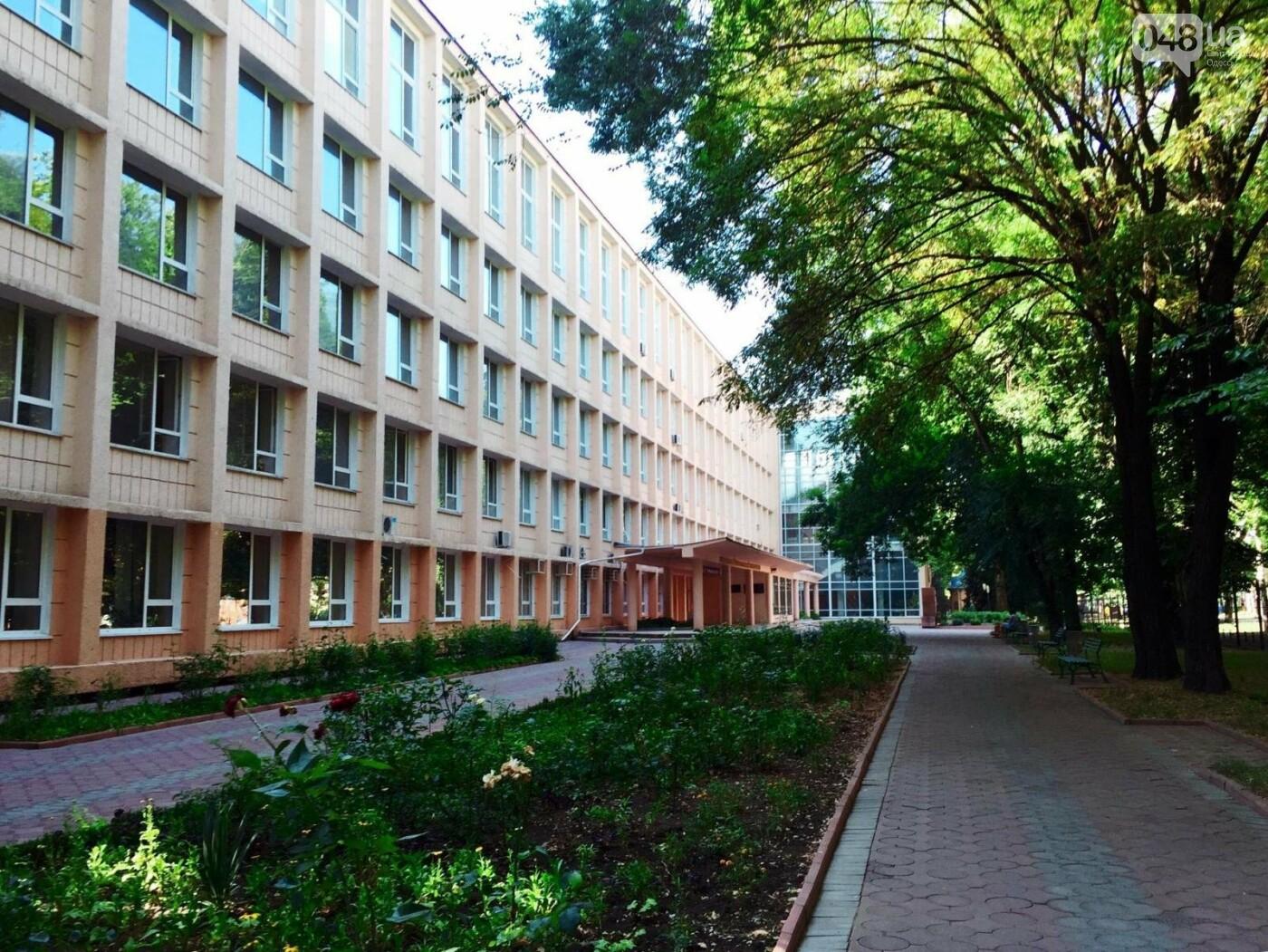ТОП-10 ВУЗов Одессы: куда собираются поступать абитуриенты, фото-3