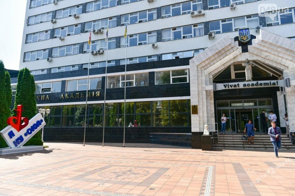 ТОП-10 ВУЗов Одессы: куда собираются поступать абитуриенты, фото-2