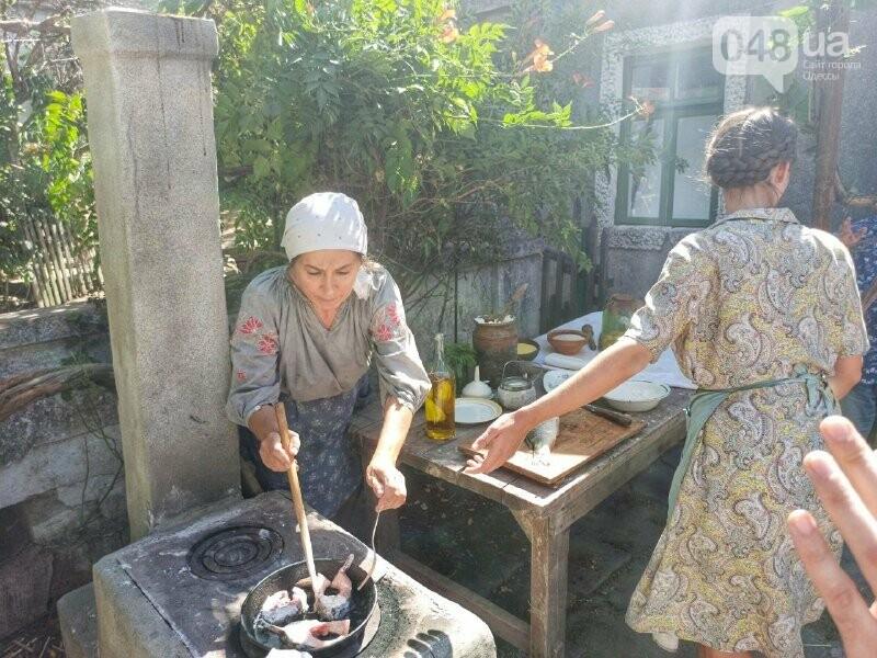 Режиссер рассказал, почему фильм о военном Мариуполе снимают в Одессе ,- ФОТОРЕПОРТАЖ, фото-15
