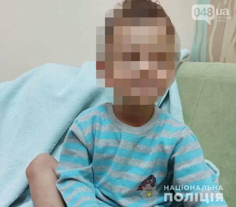 Одесситка рассказала, почему оставила 3-летнего сына на три дня одного в квартире, - ФОТО1