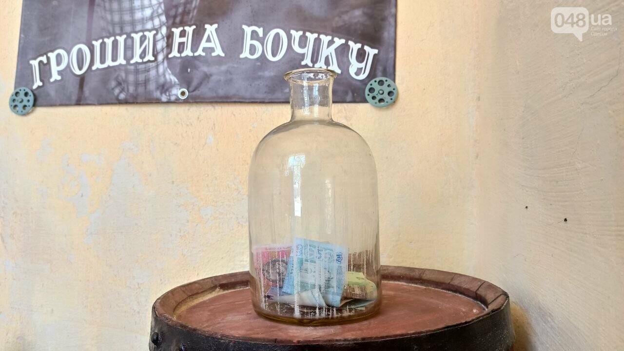 В Одессе установили памятную табличку по мотивам произведений Бабеля, - ФОТО, фото-6