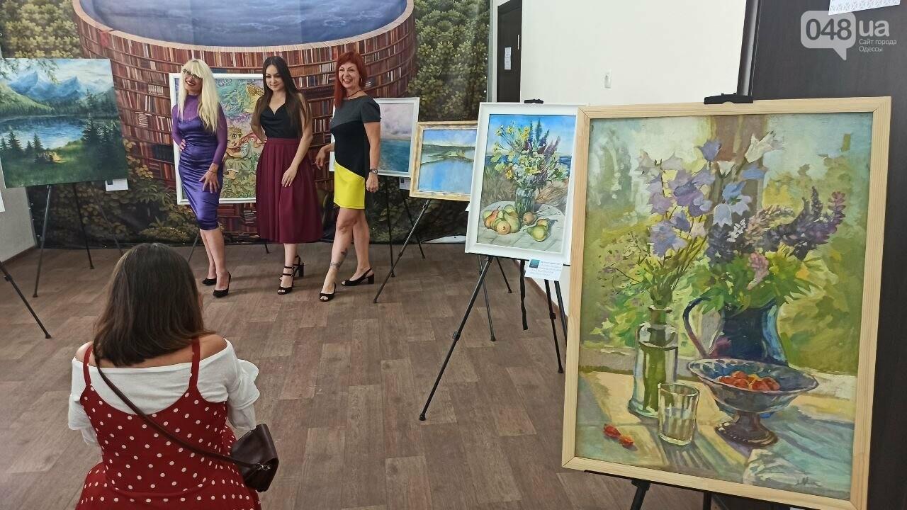 Одесские художники показали, каким должно быть детство, - ФОТОРЕПОРТАЖ, фото-15