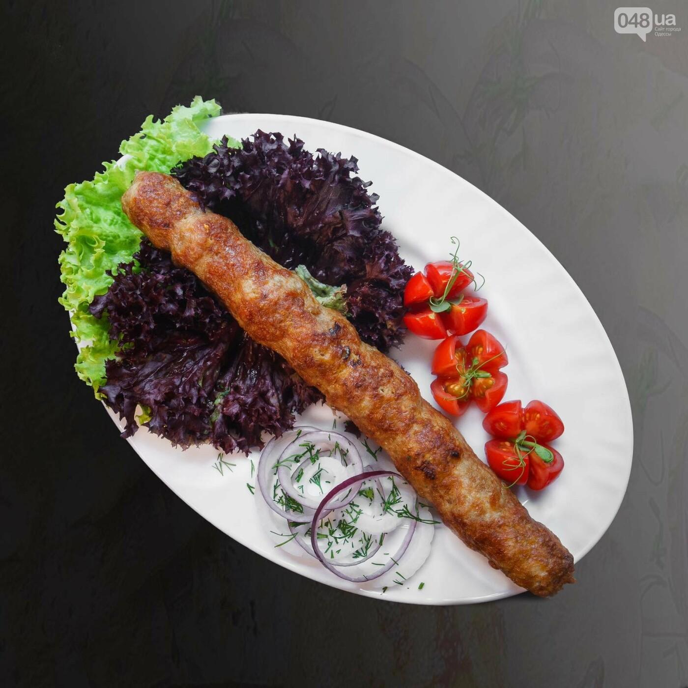 Доставка еды -популярные доставки Одессы, фото-54