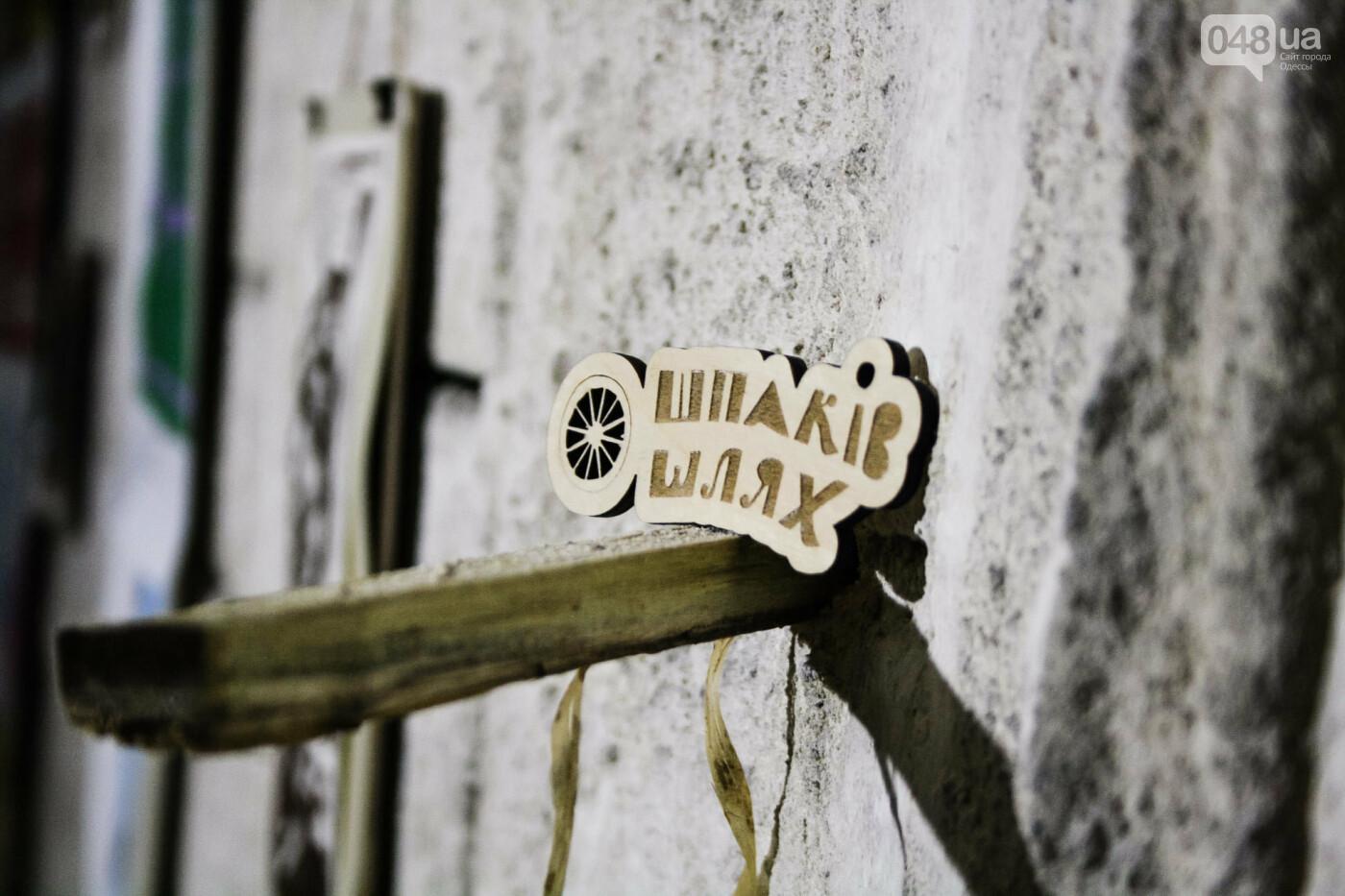 В Одесской области открылась выставка под землей,-ФОТОРЕПОРТАЖ, фото-3