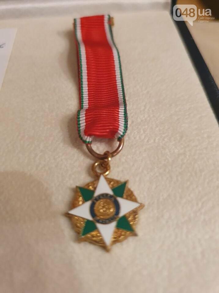Одесского пианиста наградили итальянским орденом,-ФОТО, фото-2