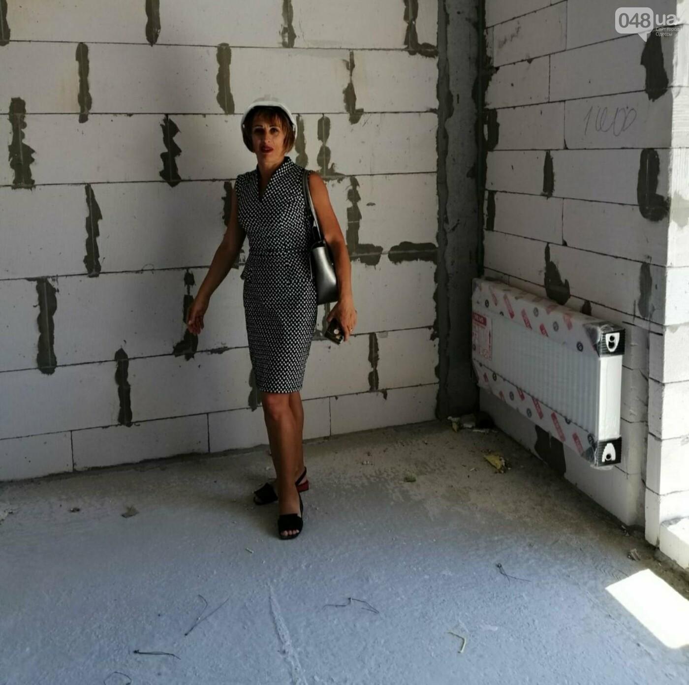 Риэлторы Одессы, купить квартиру по выгодным предложениям, фото-41