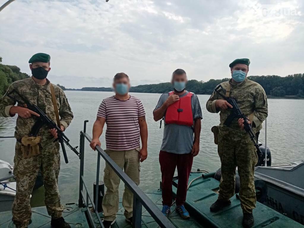 В Одесской области на Дунае снова заблудились иностранцы, - ФОТО, фото-2