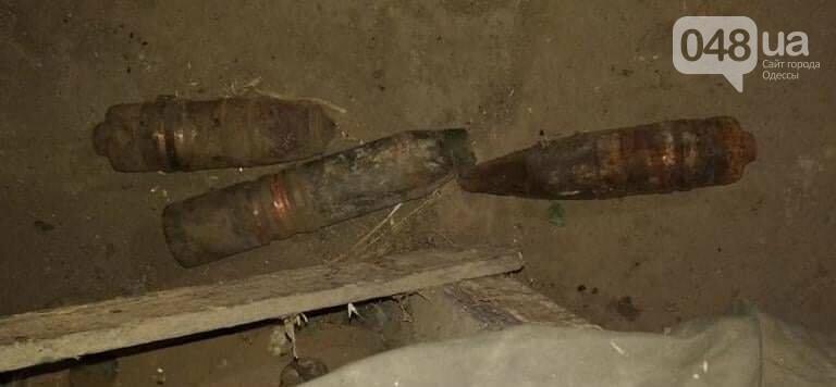 У жителя Одесской области изъяли арсенал, -ФОТО, фото-3