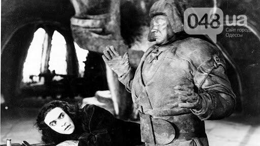 Одесский кинофестиваль покажет фильм на Потемкинской лестнице, - ФОТО, фото-2