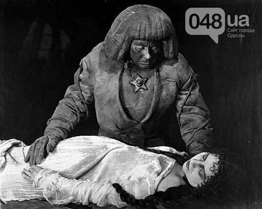 Одесский кинофестиваль покажет фильм на Потемкинской лестнице, - ФОТО, фото-1