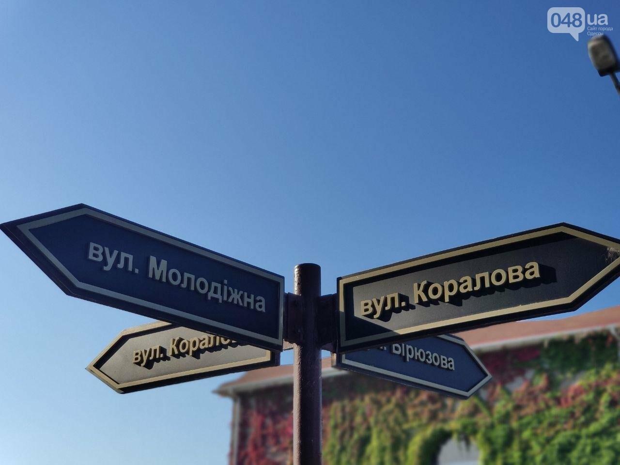 Что за забором Одесской Рублевки: улочки и дома Совиньона, - ФОТОПЯТНИЦА10
