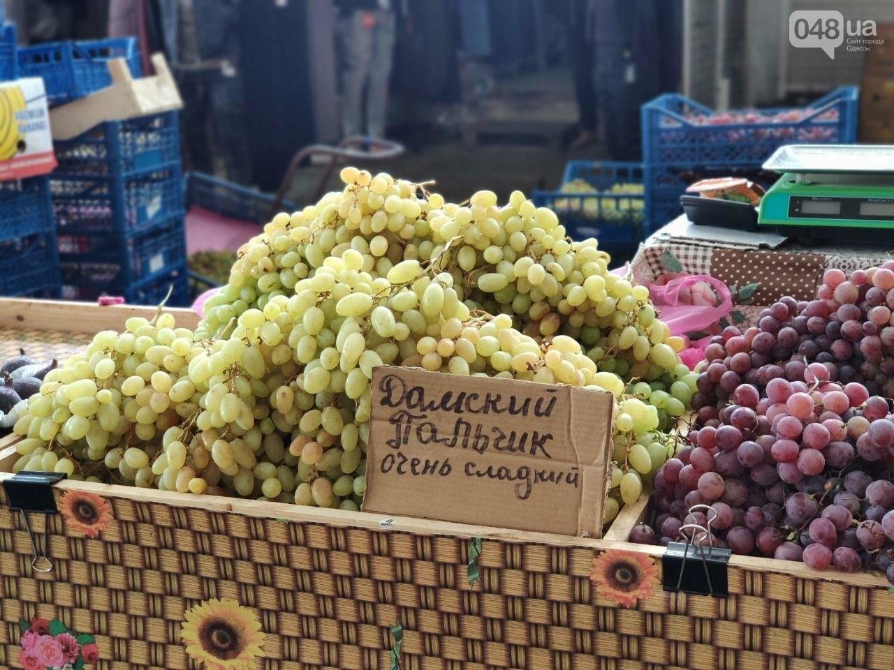 На Привозе упали цены: почем фрукты и овощи в Одессе, - ФОТОРЕПОРТАЖ, фото-4