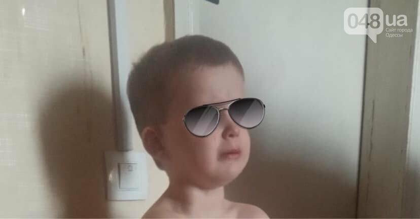 В Одессе у двоих матерей силой отбирали детей, - ФОТО, фото-4