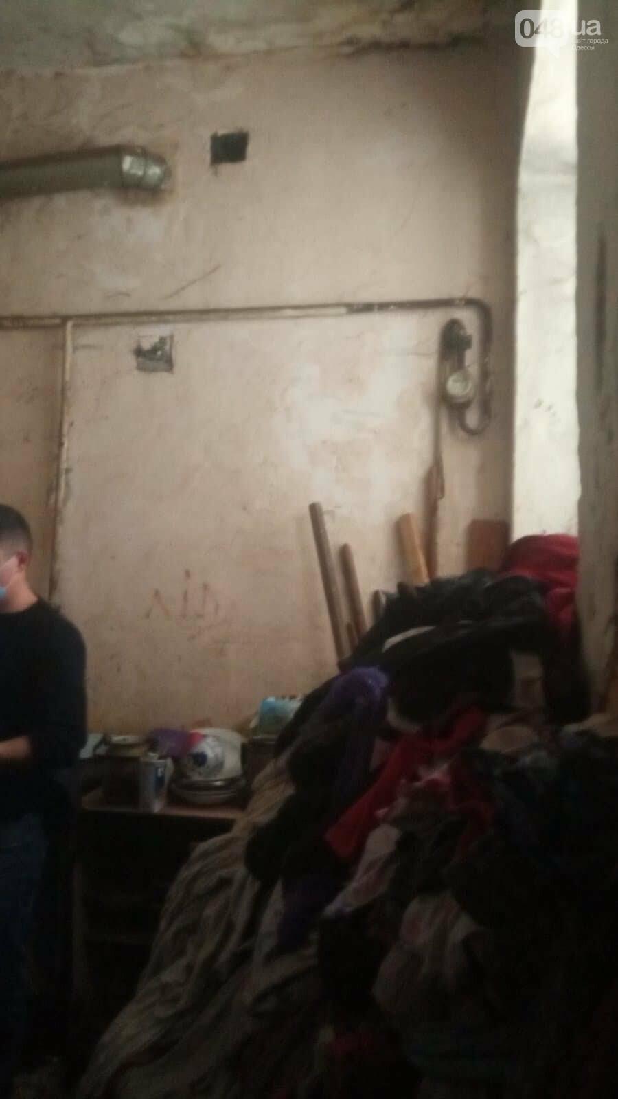 В Одессе у двоих матерей силой отбирали детей, - ФОТО, фото-7