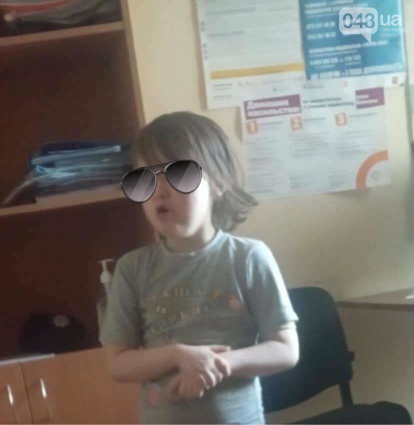 В Одессе у двоих матерей силой отбирали детей, - ФОТО, фото-5