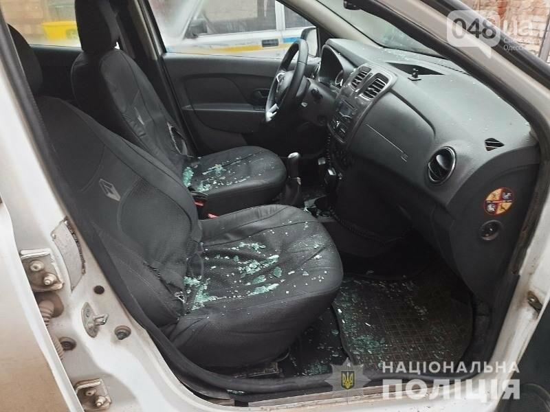 В Одесской области двое мужчин побили полицейских, - ФОТО, фото-1