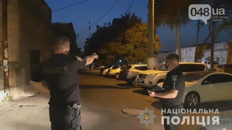 В Одессе женщина ударила ножом своего бывшего мужа, - ФОТО, фото-1