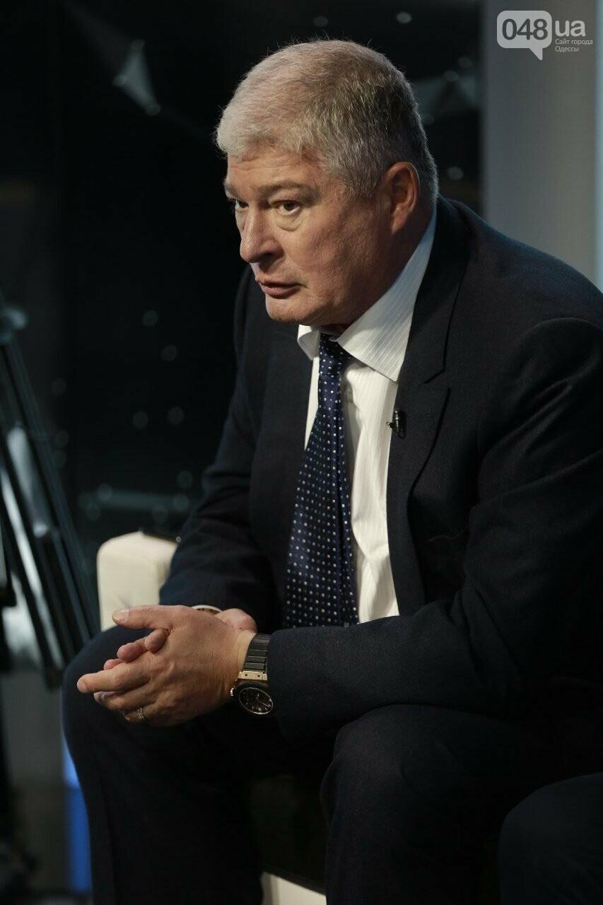 Червоненко назвал решение комиссии по допуску «Нашего края» к выборам в Одесский горсовет справедливым и демократичным, фото-1