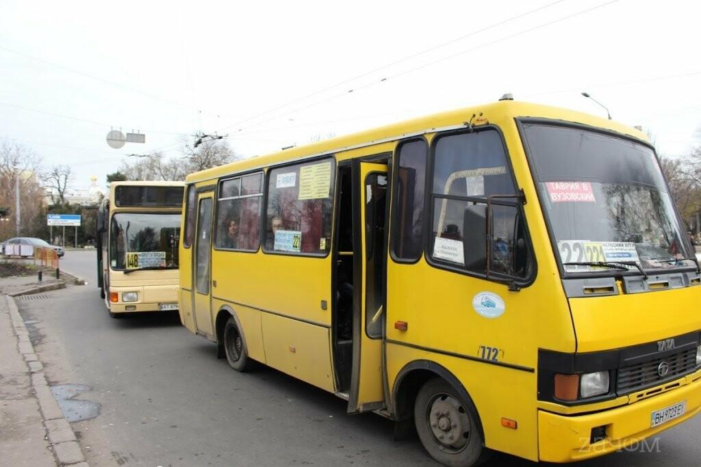 Карантин в Одессе: что изменится с 12 октября, фото-2