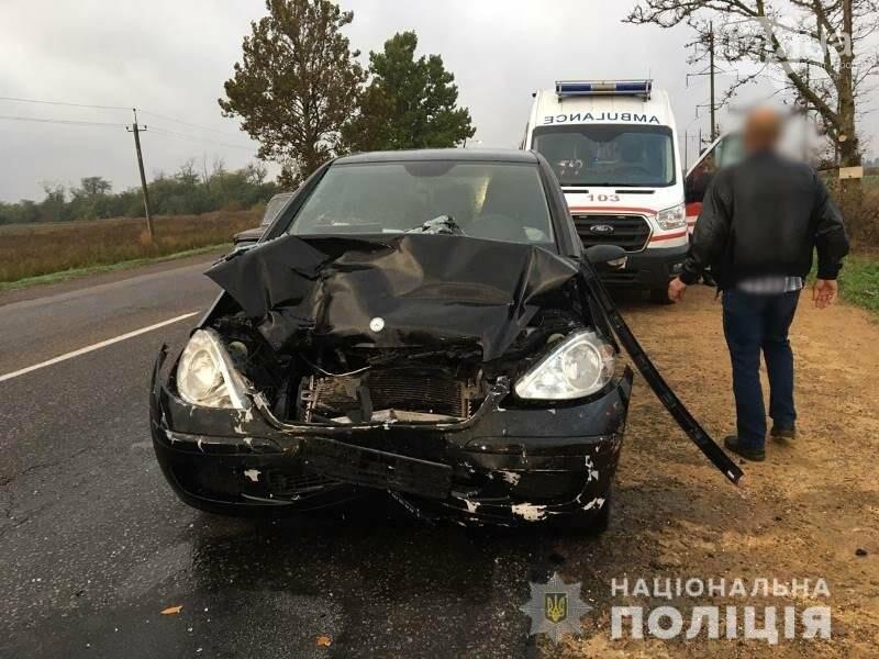 ДТП в Одесской области: покорёженный метал и 7 пострадавших, - ФОТО2