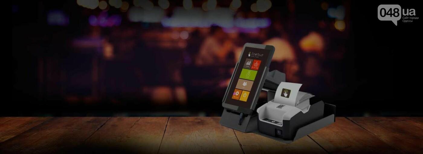 Кассовый аппарат теперь в стартфоне. Программный РРО и е-чеки в Украине, фото-1