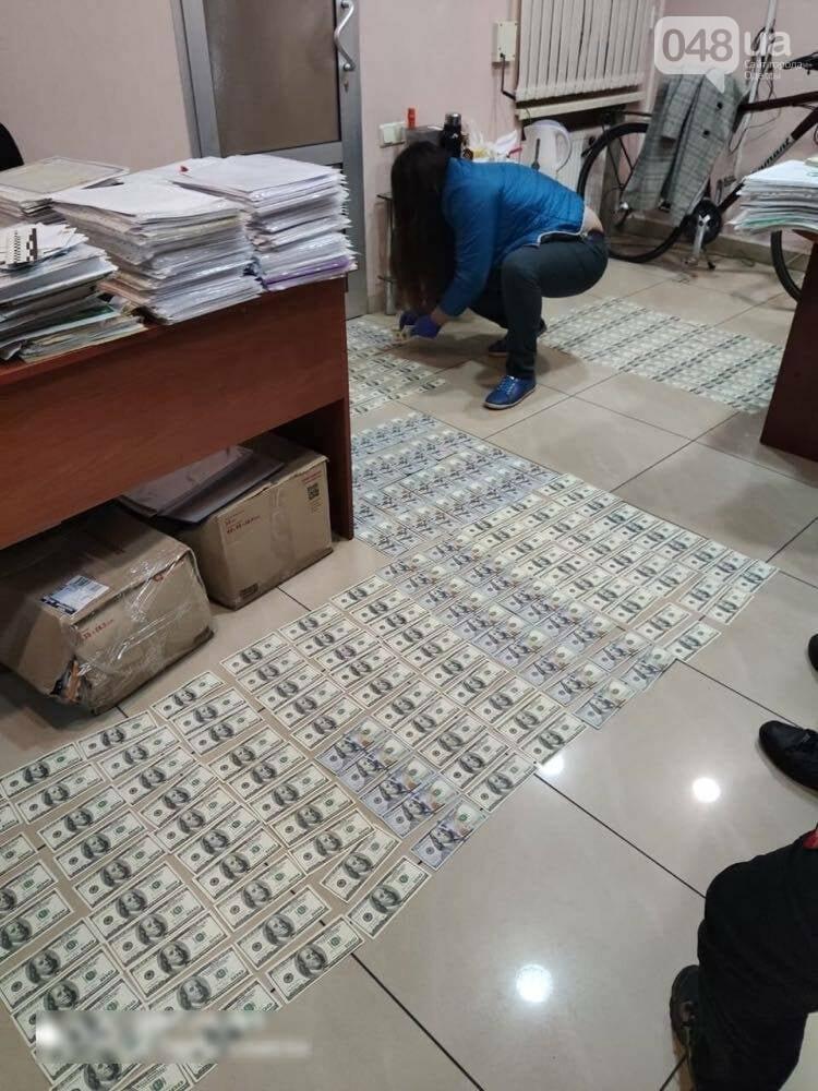 В Одессе мошенники пытались завладеть зданием фискальной службы, - ФОТО2