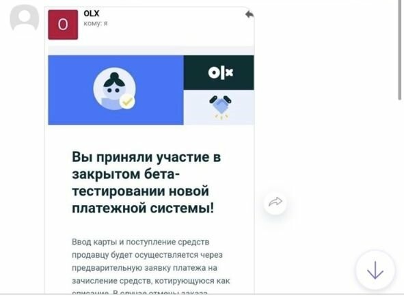 Новая схема мошенников на OLX: жительницу Одессы пытались обмануть, - ФОТО, фото-5