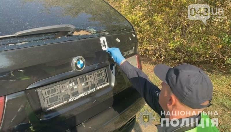 В Одесской области подорвали автомобили двух кандидатов в депутаты, - ФОТО, фото-1