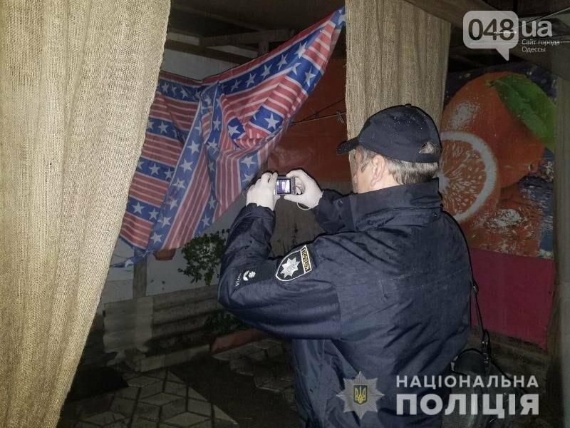 Расстрелял пару, чтоб не возвращать долг: в Одесской области нашли предполагаемого убийцу, - ФОТО, фото-2