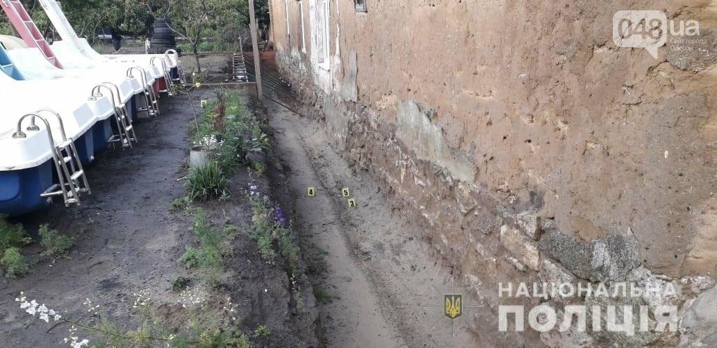 Расстрелял пару, чтоб не возвращать долг: в Одесской области нашли предполагаемого убийцу, - ФОТО, фото-4