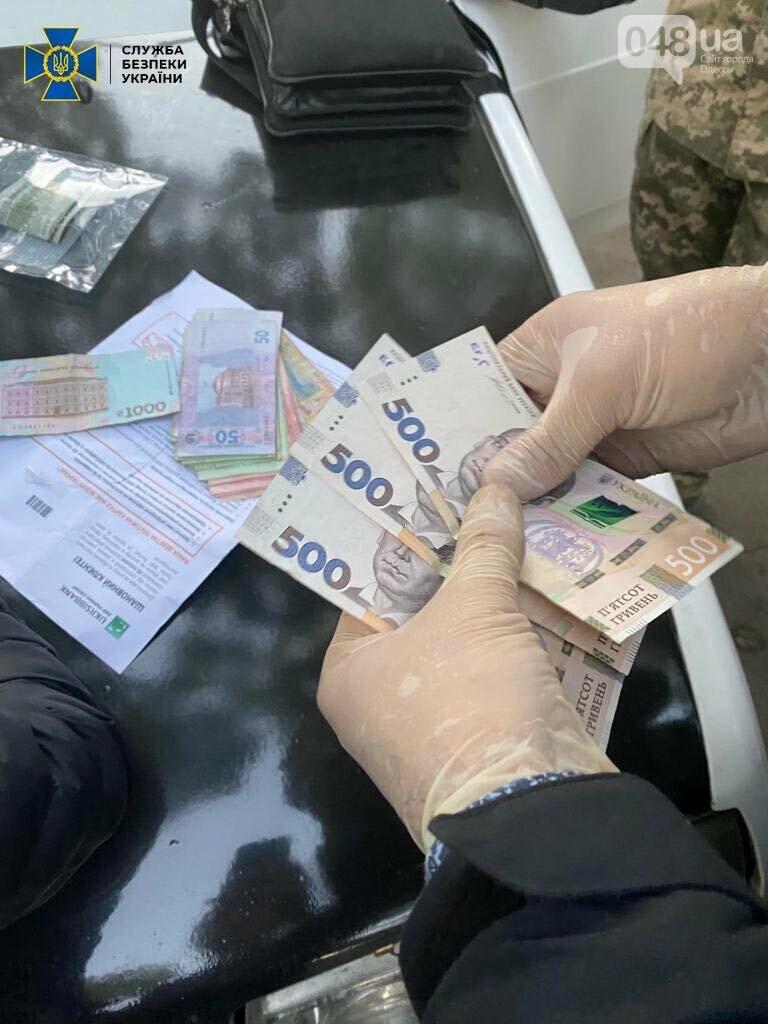 Командир роты в одной из военных частей Одесской области вымогал деньги у подчиненных, - ФОТО, фото-2