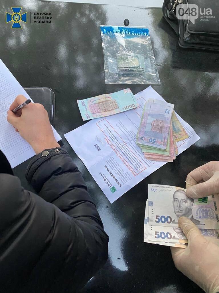 Командир роты в одной из военных частей Одесской области вымогал деньги у подчиненных, - ФОТО, фото-3