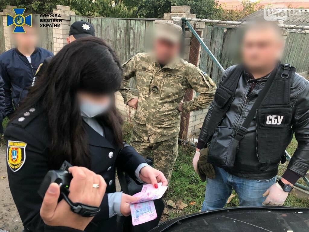 Командир роты в одной из военных частей Одесской области вымогал деньги у подчиненных, - ФОТО, фото-1