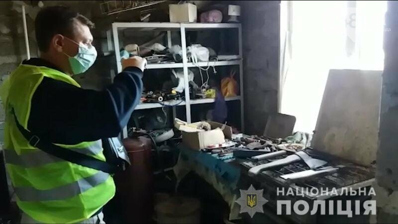 В Одесской области 70-летний мужчина убил жену топором, - ФОТО, ВИДЕО, фото-1