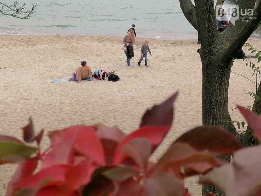 Одесситы в день тишины отправились к морю,- ФОТОРЕПОРТАЖ, фото-3