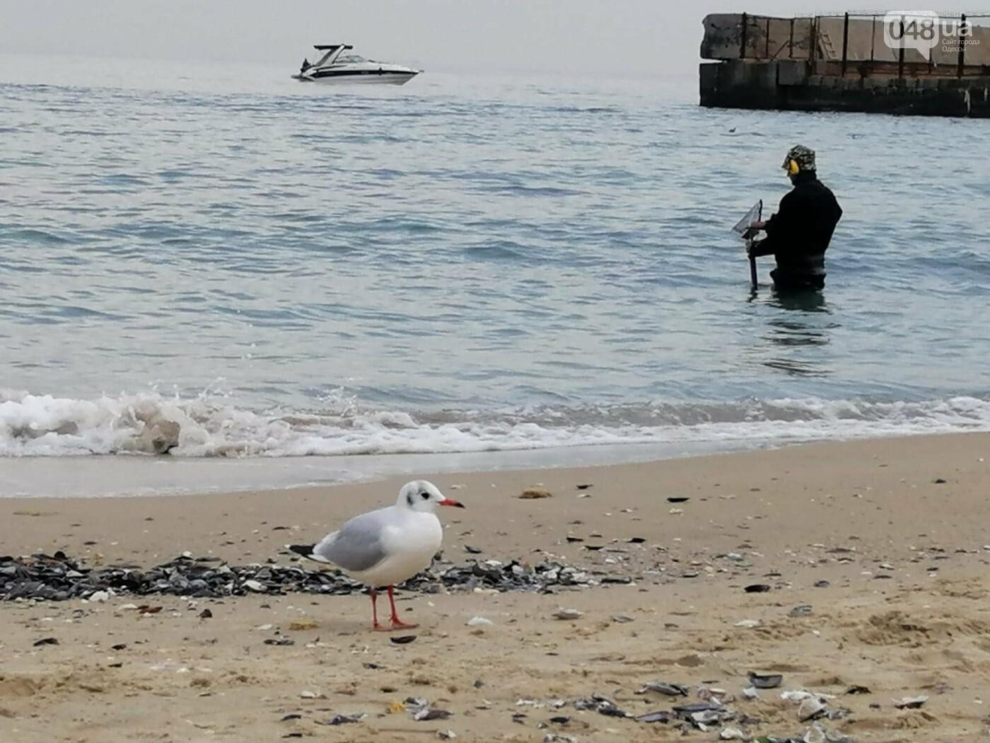 Одесситы в день тишины отправились к морю,- ФОТОРЕПОРТАЖ, фото-5