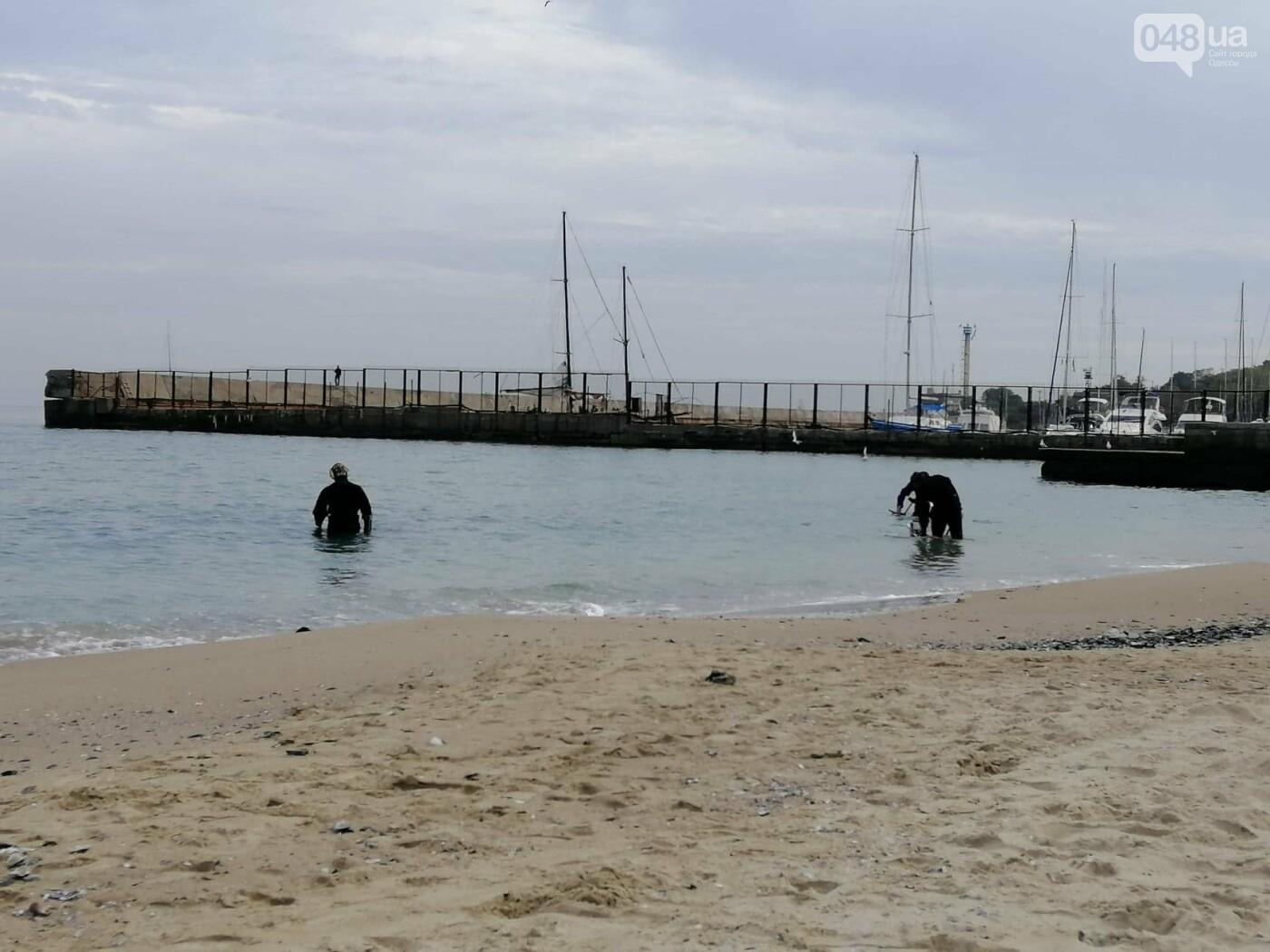 Одесситы в день тишины отправились к морю,- ФОТОРЕПОРТАЖ, фото-6
