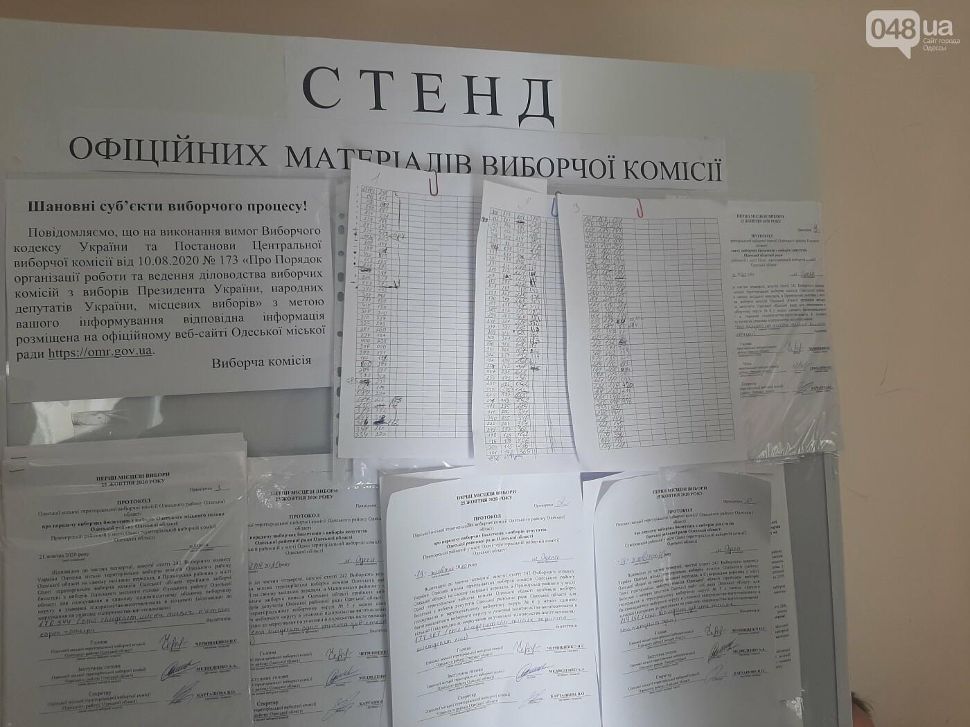 Три дня без сна, еды и душа: Как в Одессе сдают протоколы,- ФОТО, ВИДЕО, фото-5