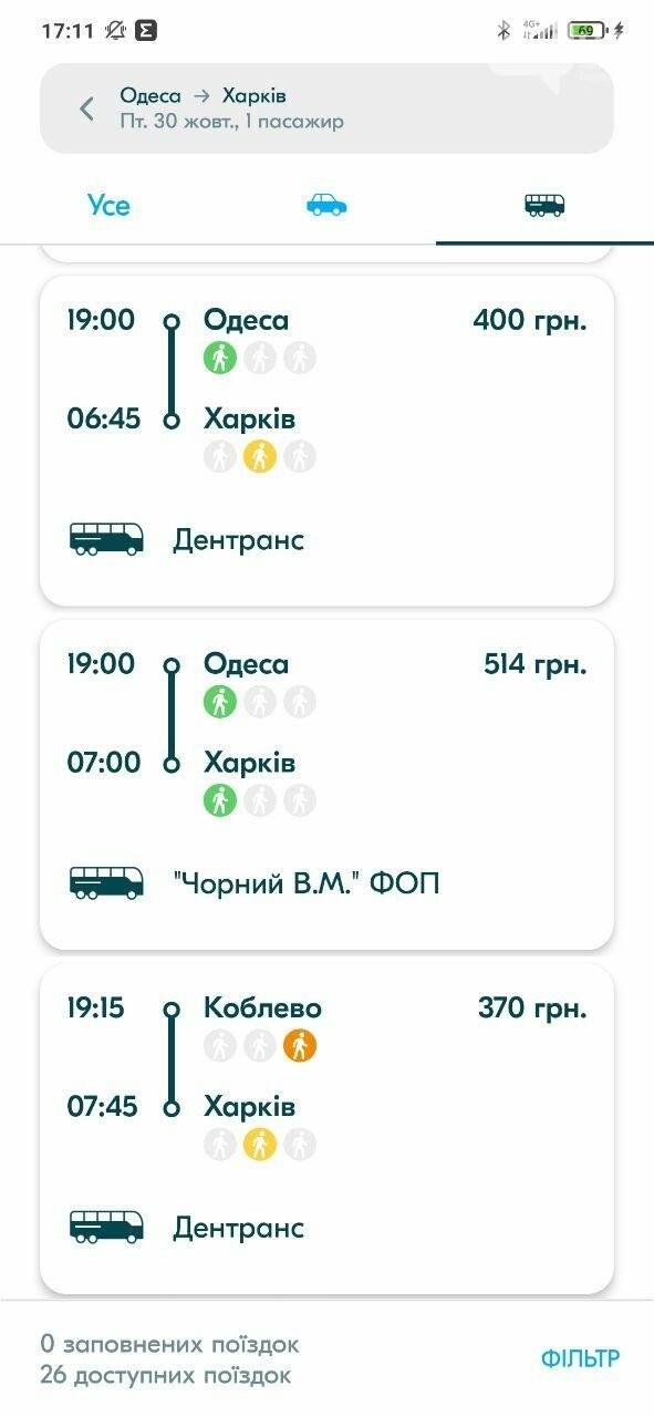 На чемоданах: как добраться из Одессы в Харьков и сколько это стоит, - ФОТО, фото-5