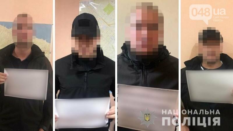В Одессе несколько мужчин вытолкали одессита из квартиры и поставили новые замки, - ФОТО, ВИДЕО, фото-3